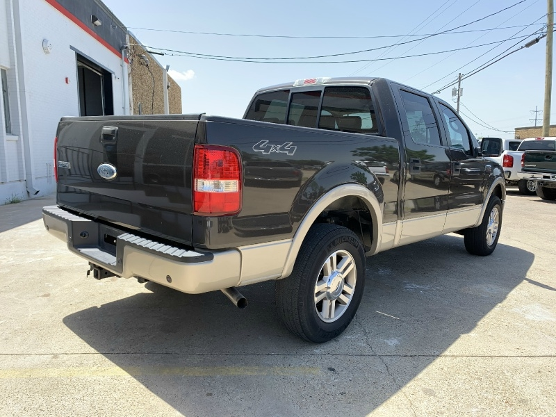 Ford F-150 2007 price $9,500