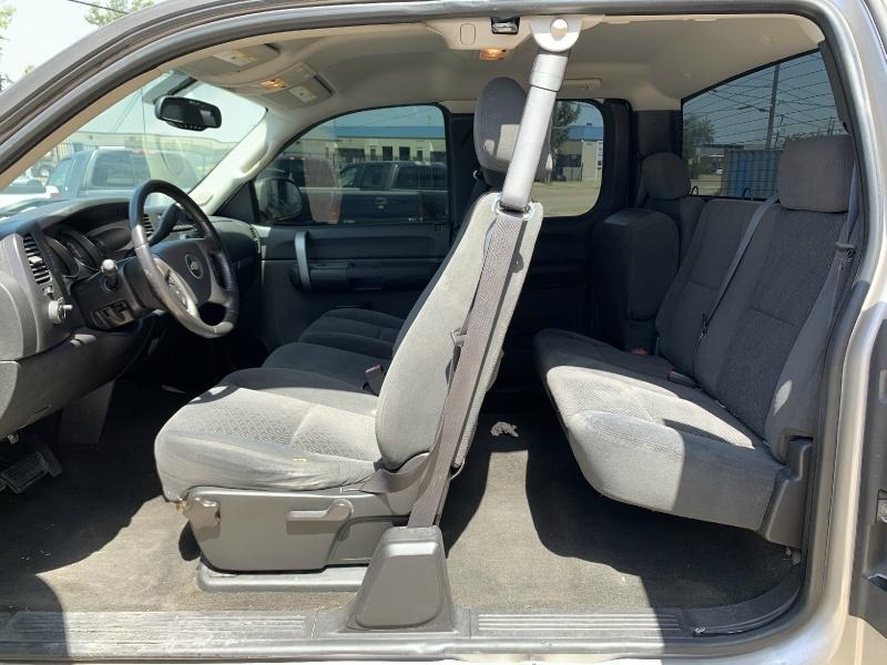 Chevrolet Silverado 1500 2008 price $7,700