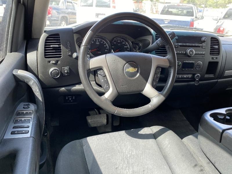 Chevrolet Silverado 1500 2013 price $12,990