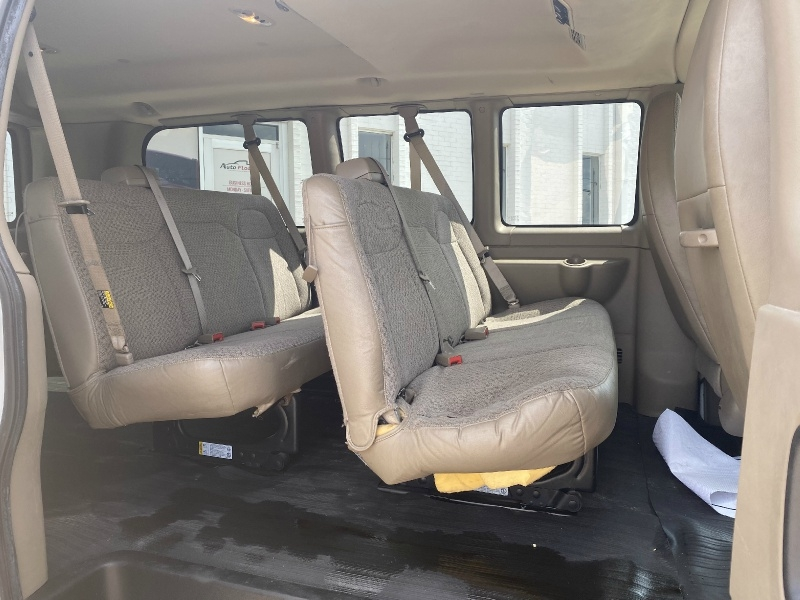 Chevrolet Express Passenger 2014 price $13,500