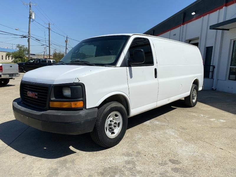 GMC Savana Cargo Van 2008 price $9,990