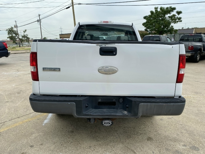 Ford F-150 2007 price $7,500