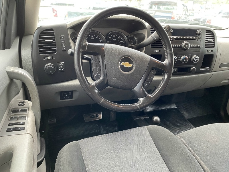 Chevrolet Silverado 2500HD 2012 price $14,990