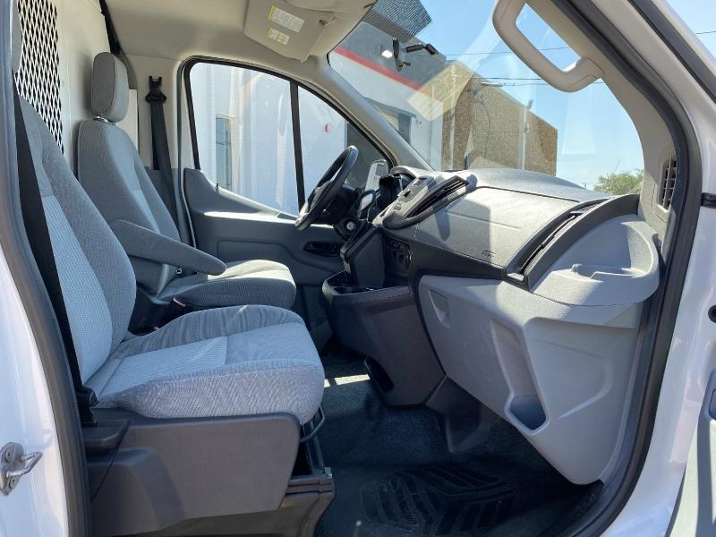 Ford Transit Cargo Van 2015 price $15,500
