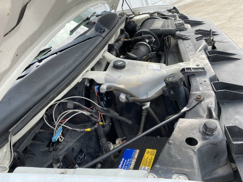 Chevrolet Express Cargo Van 2012 price $7,500
