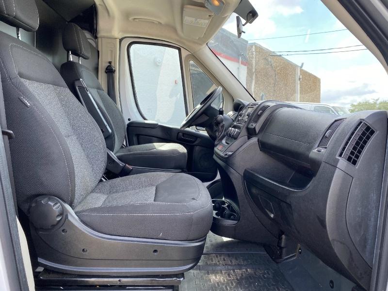 RAM ProMaster Cargo Van 2015 price $15,990