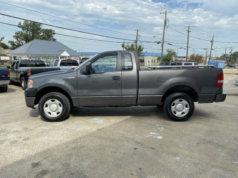 Ford F-150 2007 price $6,990