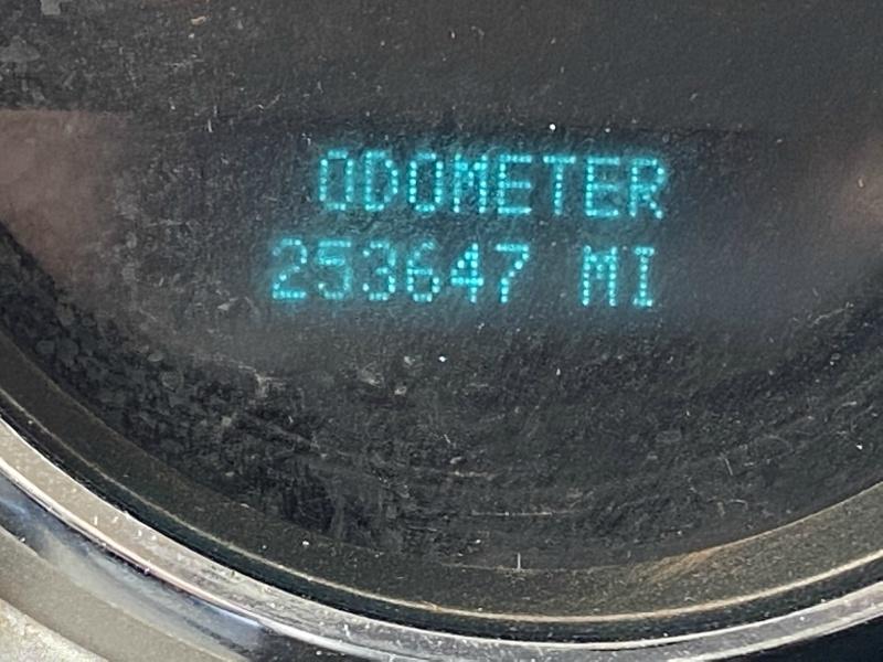 Chevrolet Silverado 2500HD 2008 price $8,990