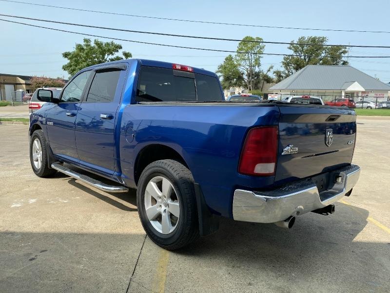 Dodge Ram 1500 2009 price $10,990