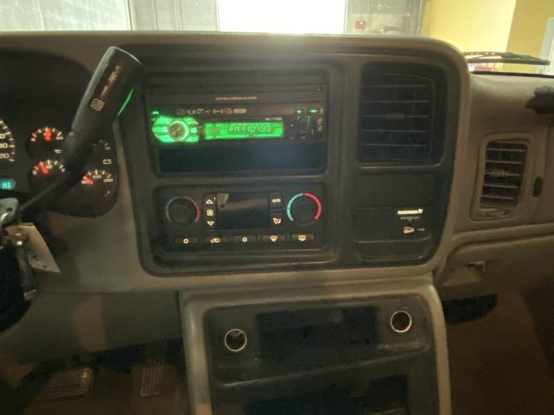 GMC Sierra 2500HD 2003 price $5,990