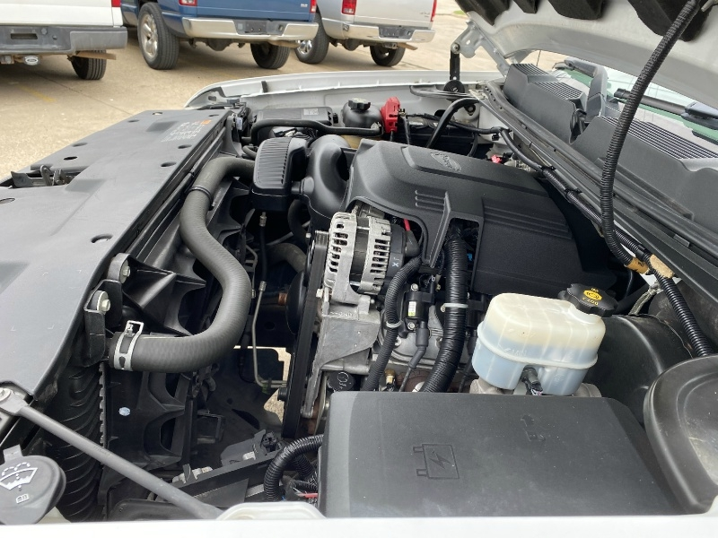 Chevrolet Silverado 1500 2012 price $12,990