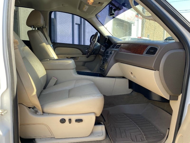 Chevrolet Silverado 2500HD 2013 price $20,990
