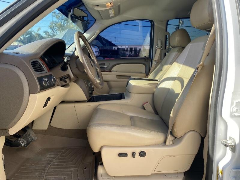 Chevrolet Silverado 2500HD 2013 price $21,990