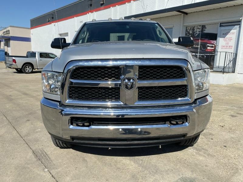 RAM 2500 2016 price $17,500