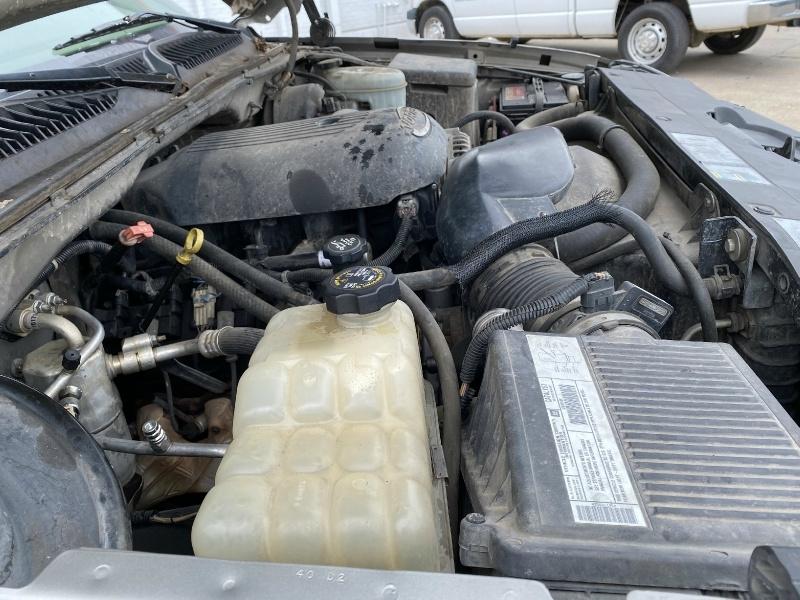 Chevrolet Silverado 1500 2003 price $6,990