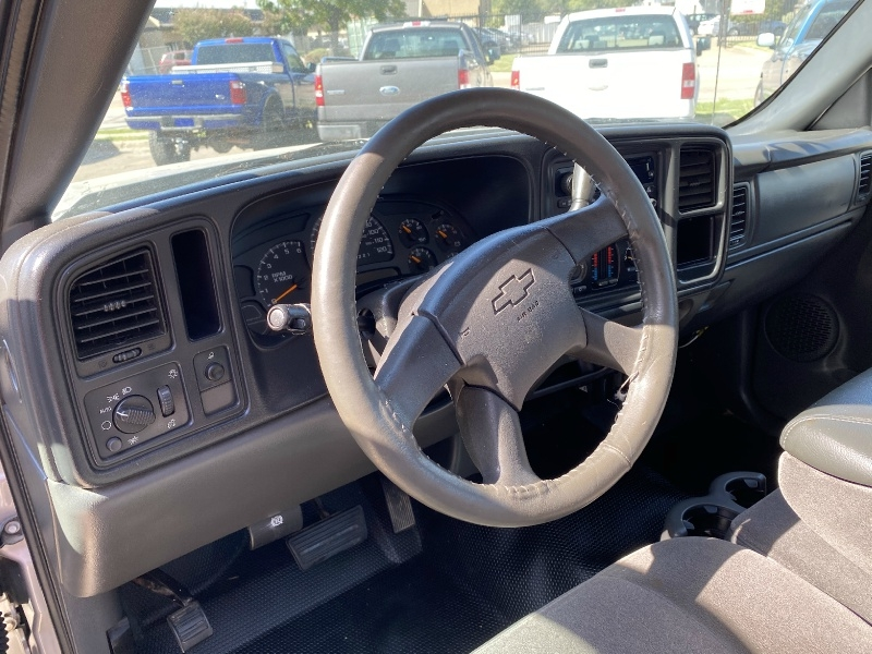 Chevrolet Silverado 1500 2006 price $7,990