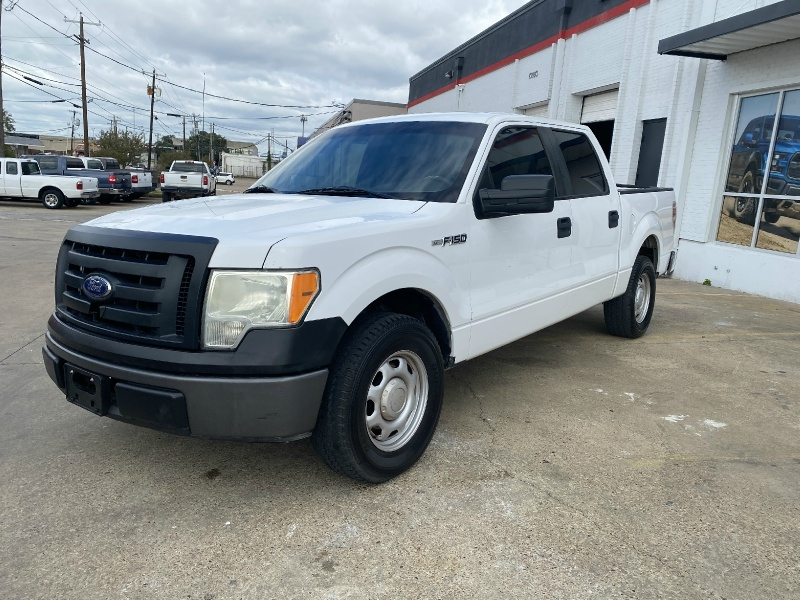 Ford F-150 2009 price $9,990