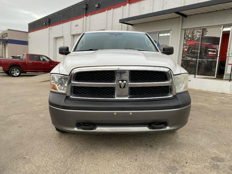 RAM 1500 2011 price $8,990