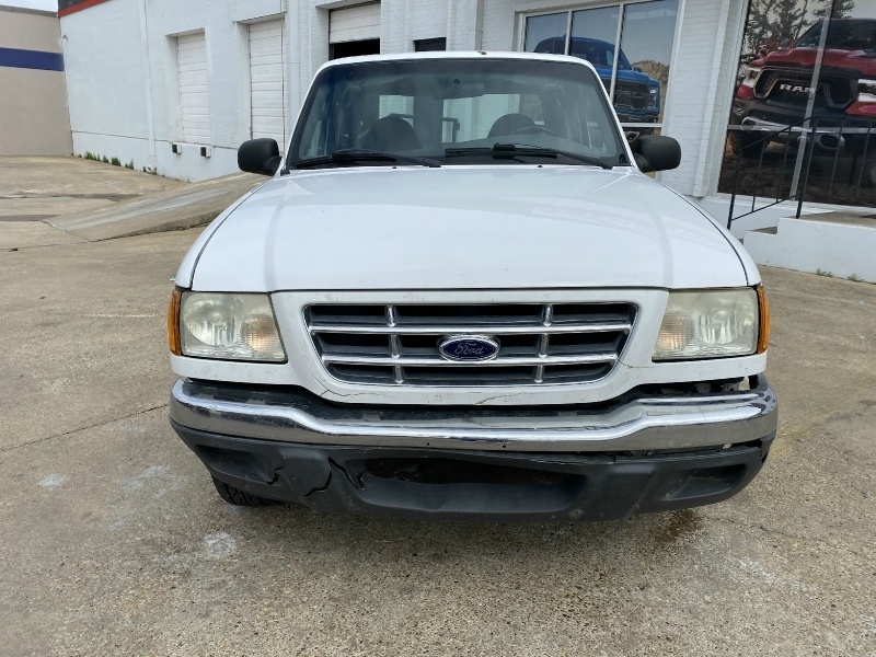 Ford Ranger 2003 price $5,500