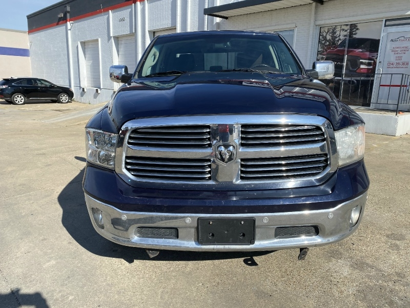 RAM 1500 2014 price $14,990