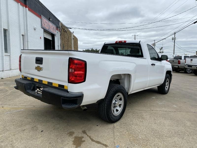 Chevrolet Silverado 1500 2014 price $12,990
