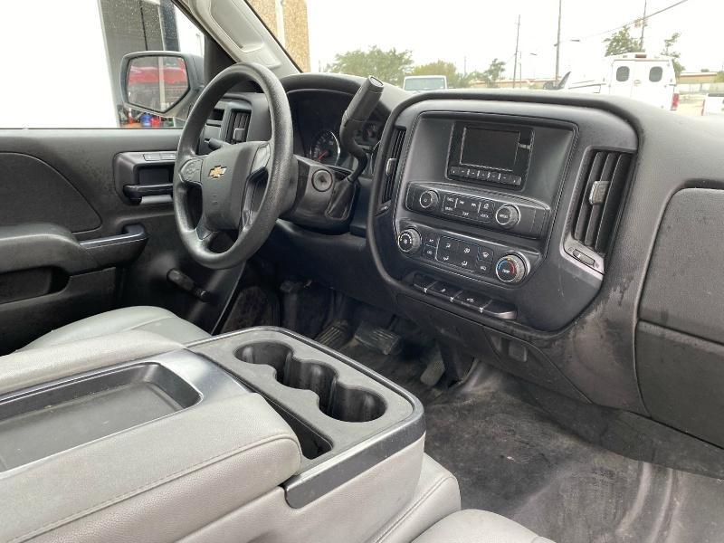 Chevrolet Silverado 2500HD Built After Aug 14 2015 price $13,990