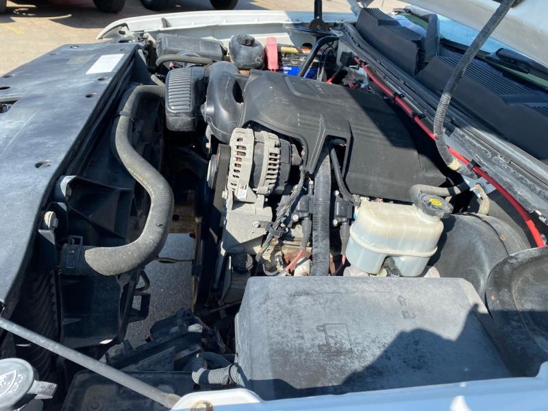 Chevrolet Silverado 1500 2008 price $7,990