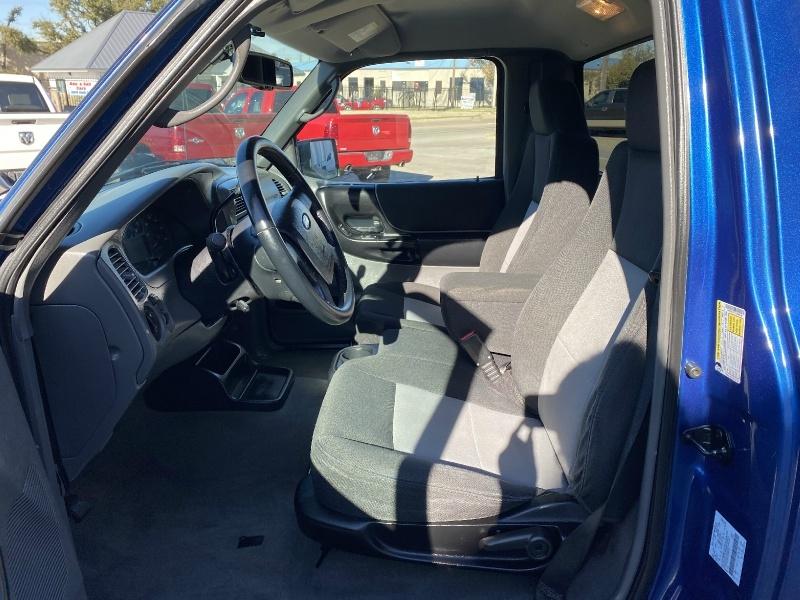 Ford Ranger 2007 price $5,990