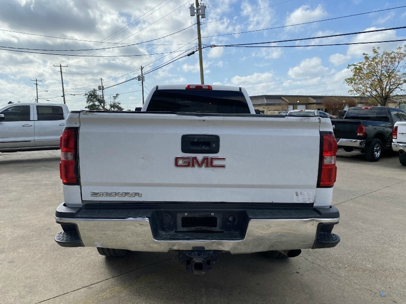 GMC Sierra 2500HD 2015 price $13,990