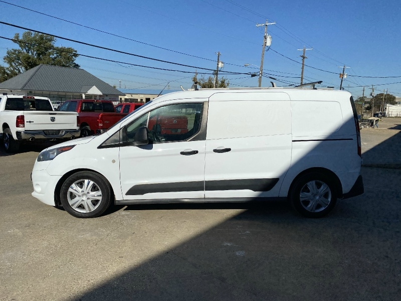 Ford Transit Connect 2015 price $10,500