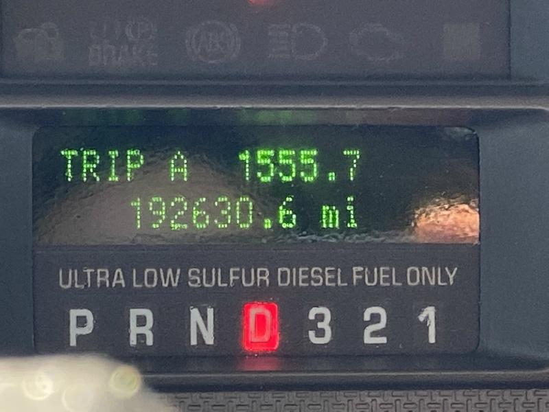 Ford Super Duty F-250 SRW 2008 price $12,990