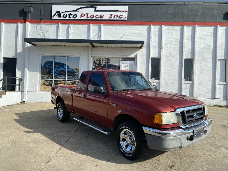 Ford Ranger 2005 price $5,990