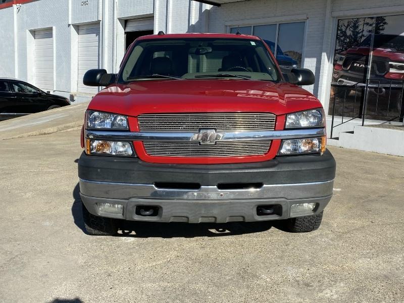 Chevrolet Silverado 2500HD 2004 price $10,990