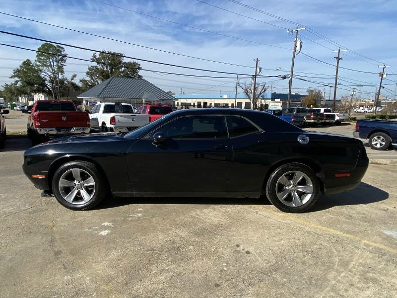 Dodge Challenger 2015 price $13,500