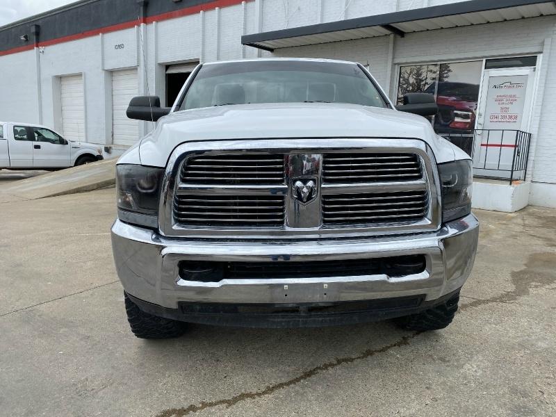 Dodge Ram 2500 2010 price $9,990
