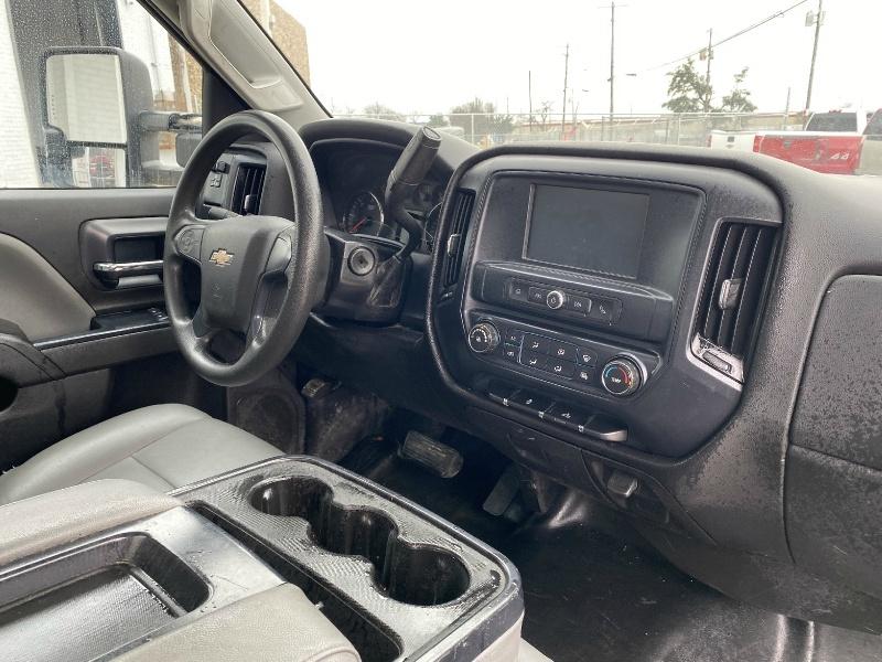 Chevrolet Silverado 2500HD 2016 price $14,990