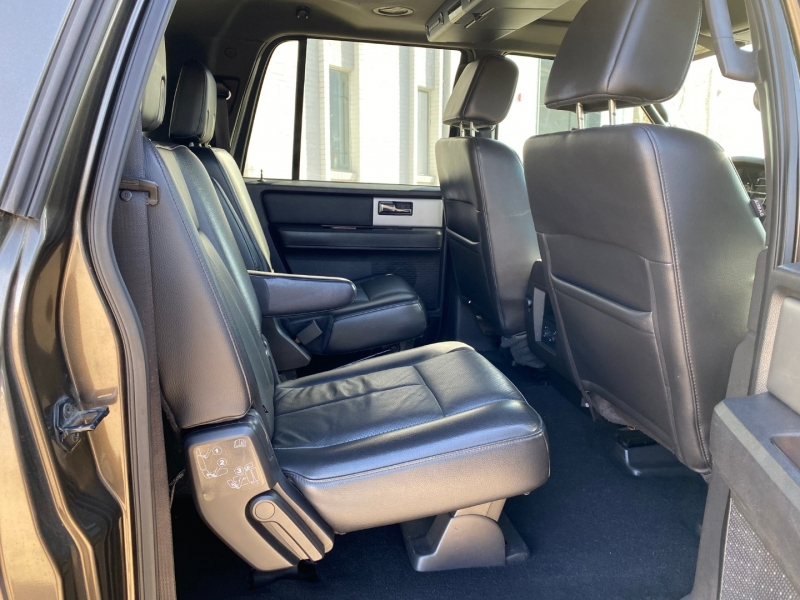 Ford Expedition EL 2008 price $7,500