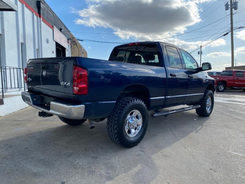 Dodge Ram 2500 2008 price $13,500