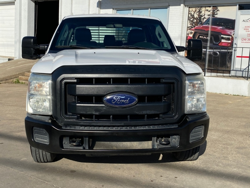 Ford Super Duty F-250 SRW 2015 price $13,990