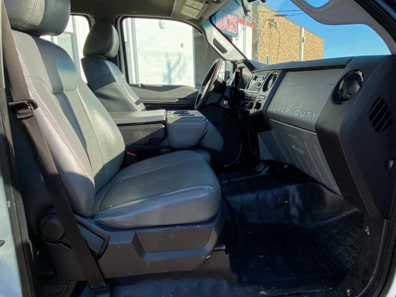 Ford Super Duty F-250 SRW 2015 price $13,990