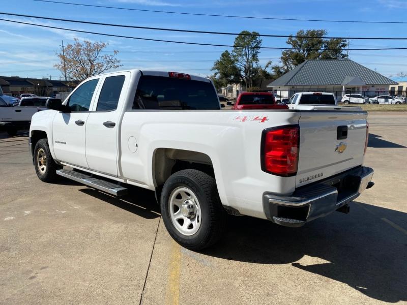 Chevrolet Silverado 1500 2015 price $19,990