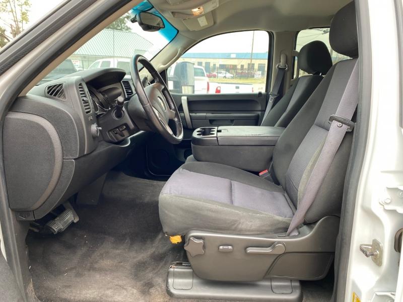 Chevrolet Silverado 1500 2011 price $13,990