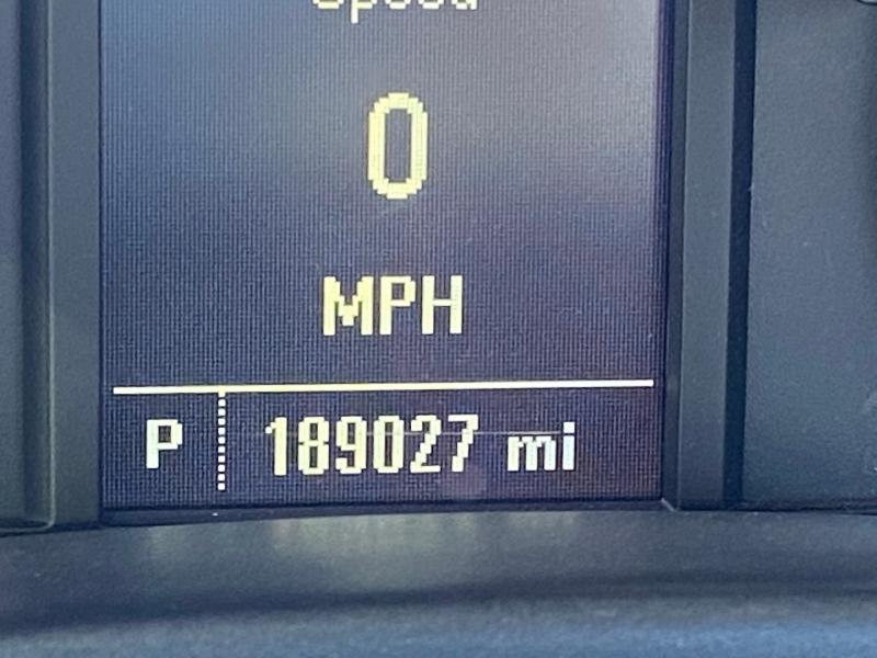 Chevrolet Silverado 1500 2015 price $9,990