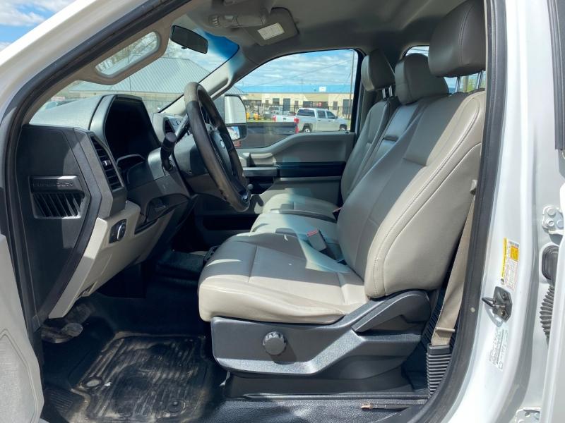 Ford Super Duty F-250 SRW 2017 price $23,990