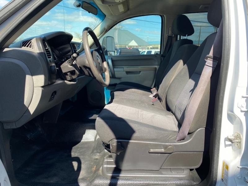 GMC Sierra 2500HD 2014 price $14,990