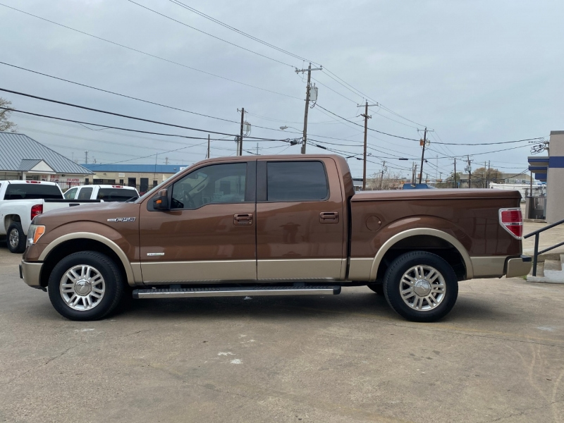 Ford F-150 2011 price $13,500