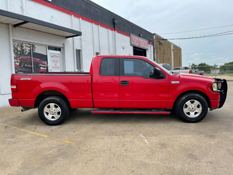 Ford F-150 2005 price $6,500