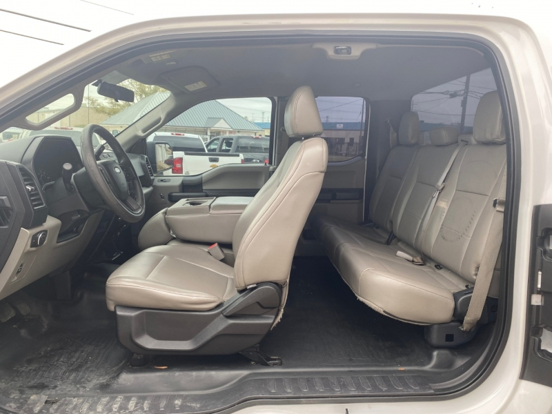 Ford F-150 2015 price $11,990