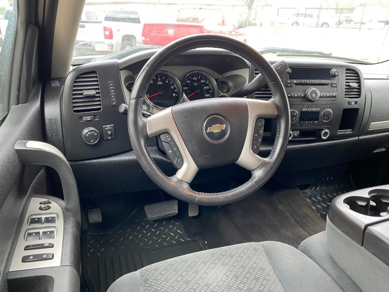 Chevrolet Silverado 1500 2008 price $15,500