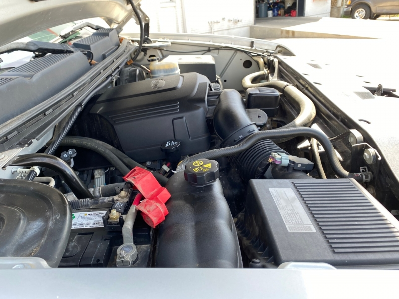 Chevrolet Silverado 1500 2011 price $15,500